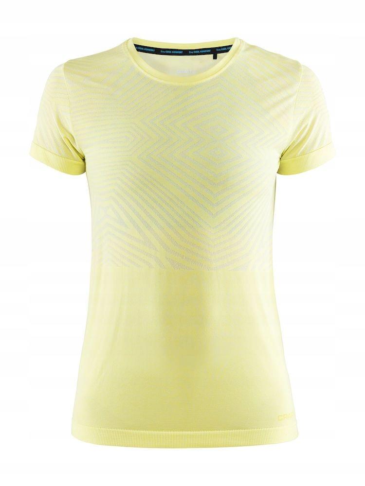 CRAFT Cool Comfort damska koszulka sportowa r.L