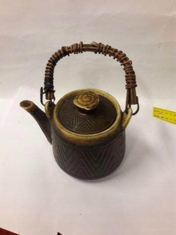 Japoński czajnik