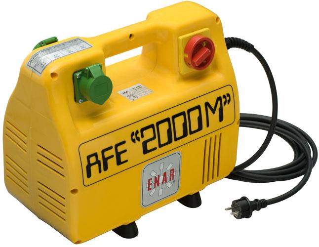 ENAR AFE 2000M P Przetwornica wys. częstotliwości