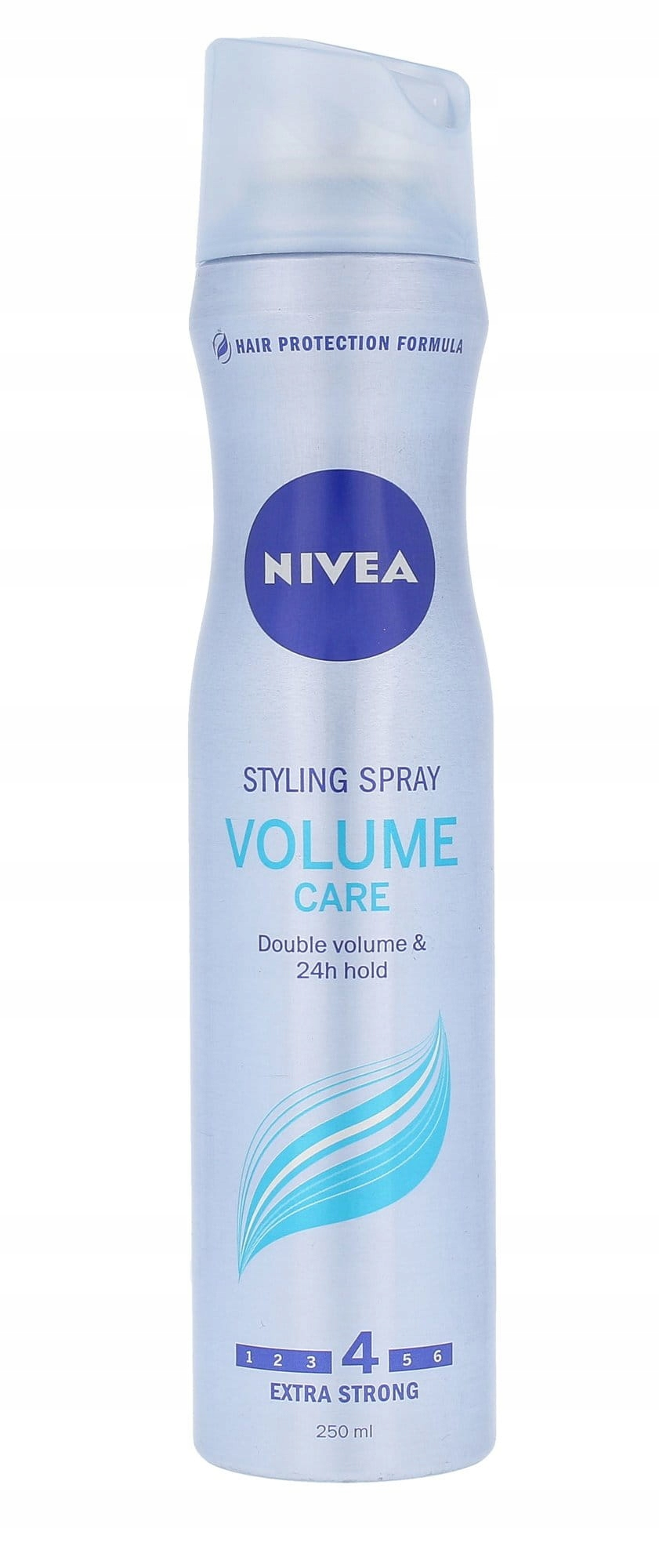 Nivea Volume Care Lakier do włosów 250ml