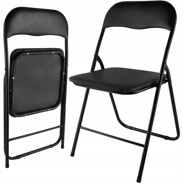 Krzesło Ogrodowe Składane Biurowe Bankietowe GOL