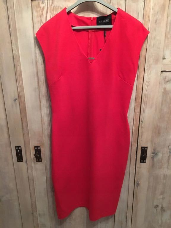 Sukienka koktajlowa rL Top Secret