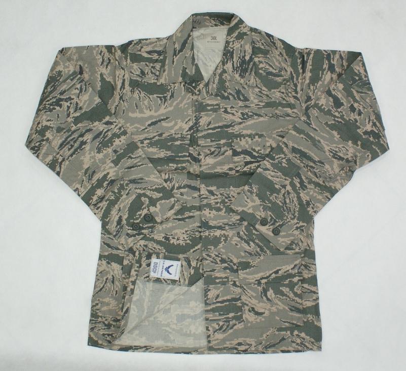 KONTRAKT BLUZA USAF ABU TIGER 36L NOWA