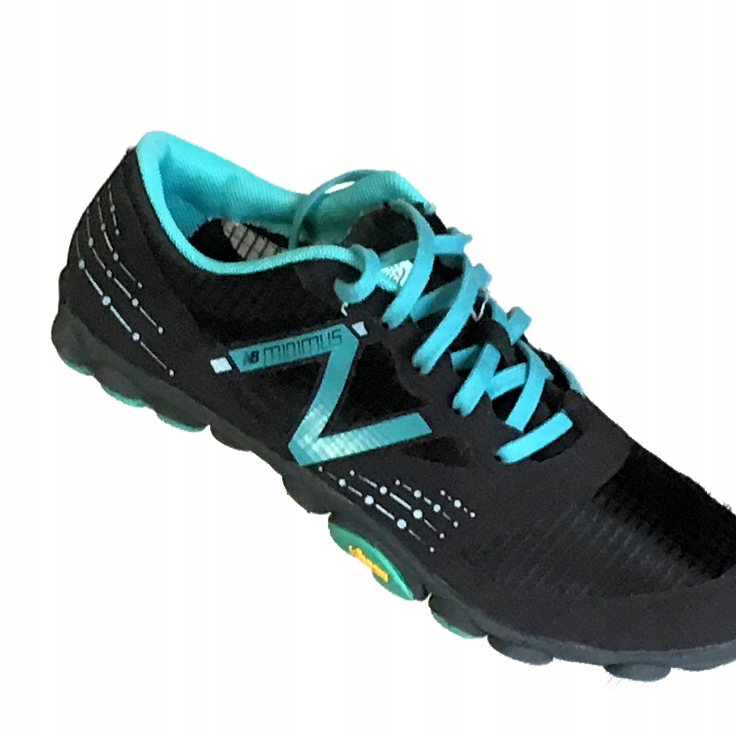 New Balance MINIMUS VIBRAM_Buty do biegania_36,5