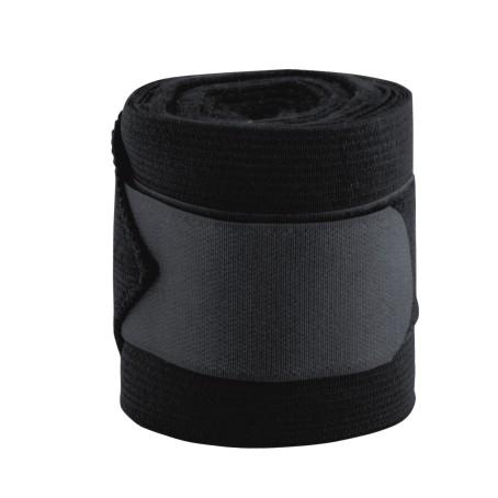Owijki York polarowo-elastyczne 3m kpl 4 szt czarn