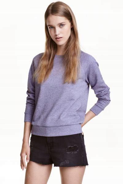 H&M HM Bluza 36 S