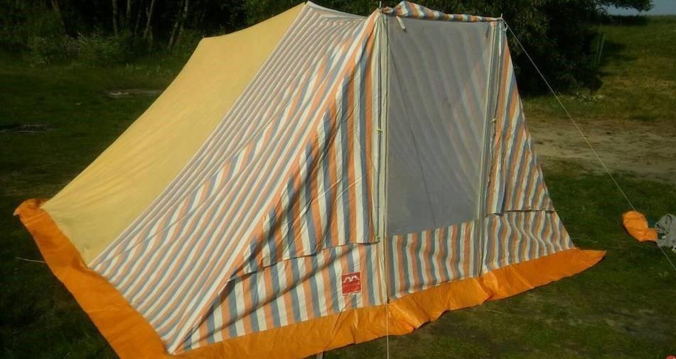 Namiot 4-5 osobowy Legionowo