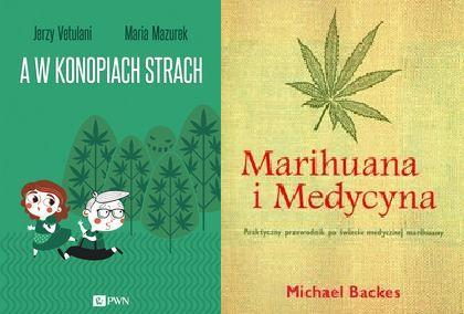 A w konopiach strach Vetulani + Marihuana