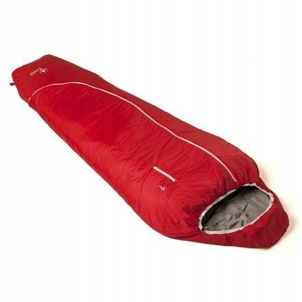 Gruezi-Bag Biopod zero wool, Sleeping bag, 215x78(
