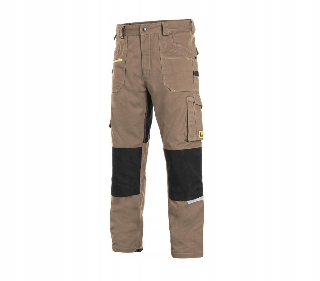 CXS STRETCH elastyczne spodnie robocze 270 '60