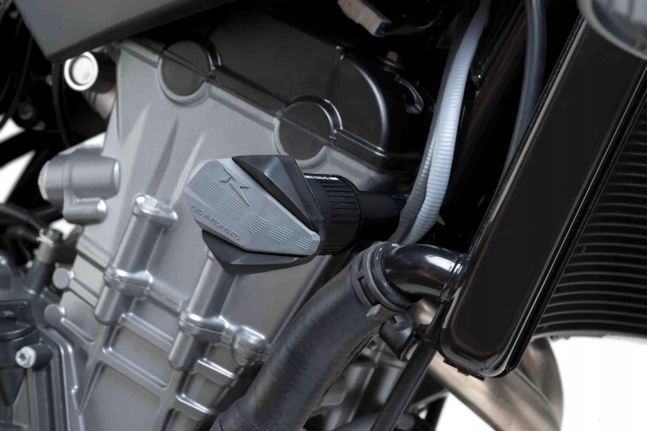 PUIG+ crash pady KTM 790 Duke 18