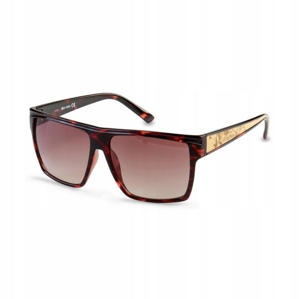 Okulary przeciwsłoneczne Męskie Guess GG2053S57 (5