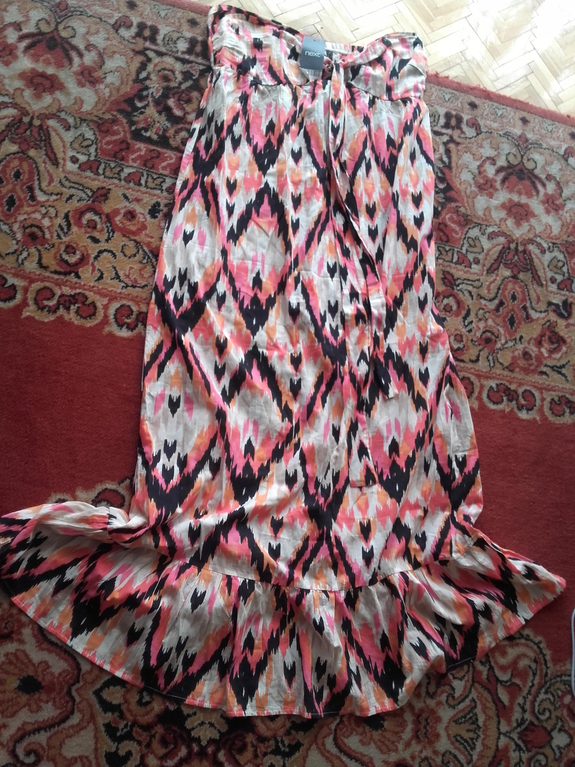 NEXT sukienka rozm. 46 (18) nowa