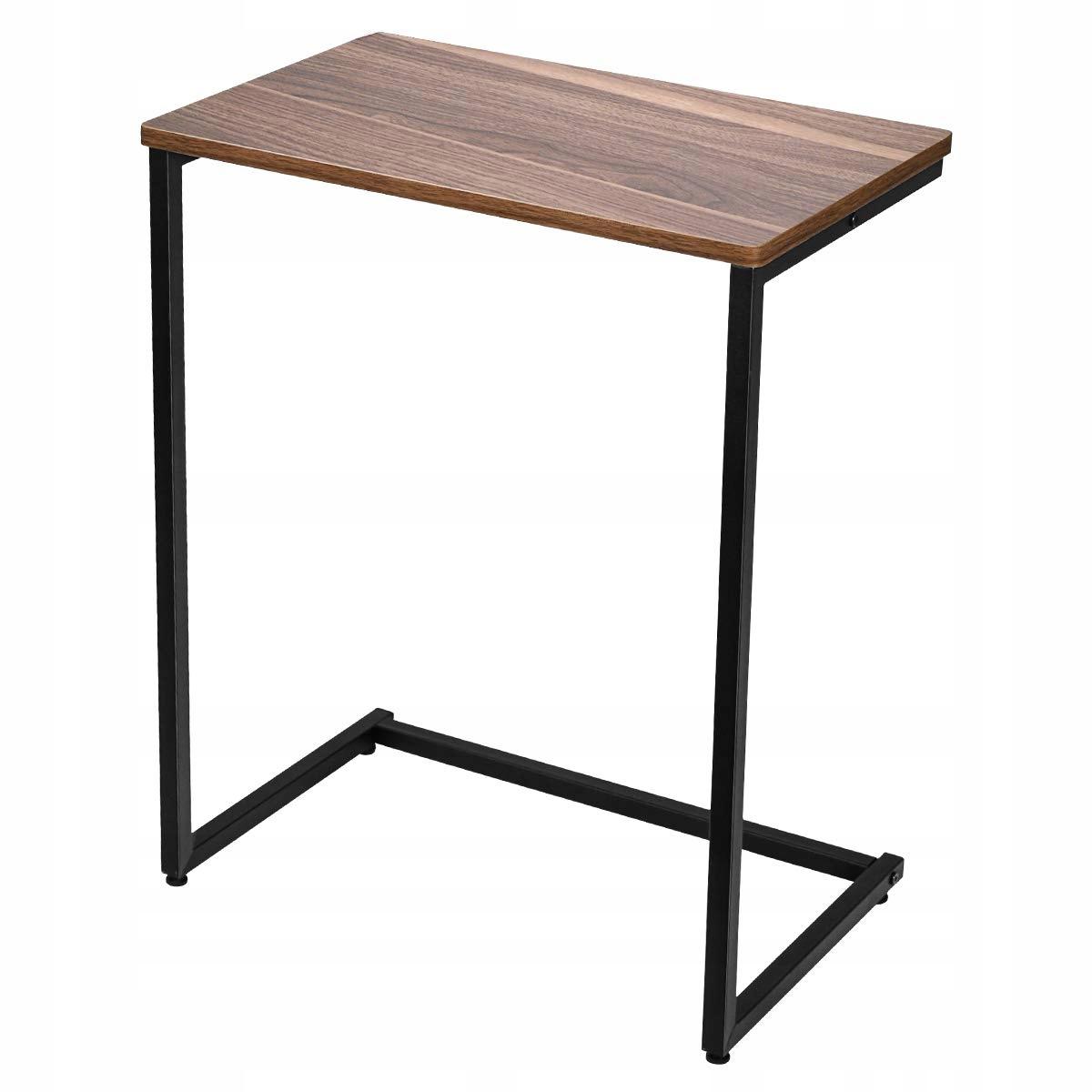 Stolik Stół Przenośny Do Przekąsek Przyłóżkowy C29