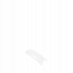 Neonail Tipsy przezroczyste krótka kieszonka nr 7