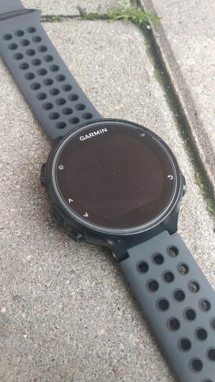 Garmin Forerunner 735xt GPS HR pulsometr