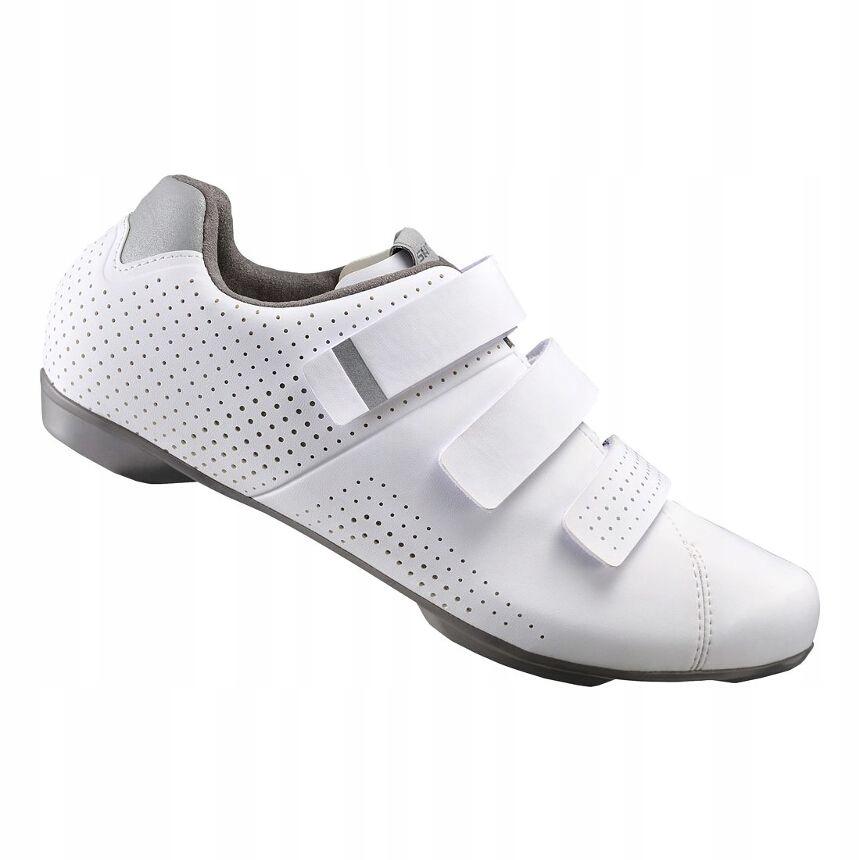 Shimano SH-RT5 białe damskie buty szosa 40