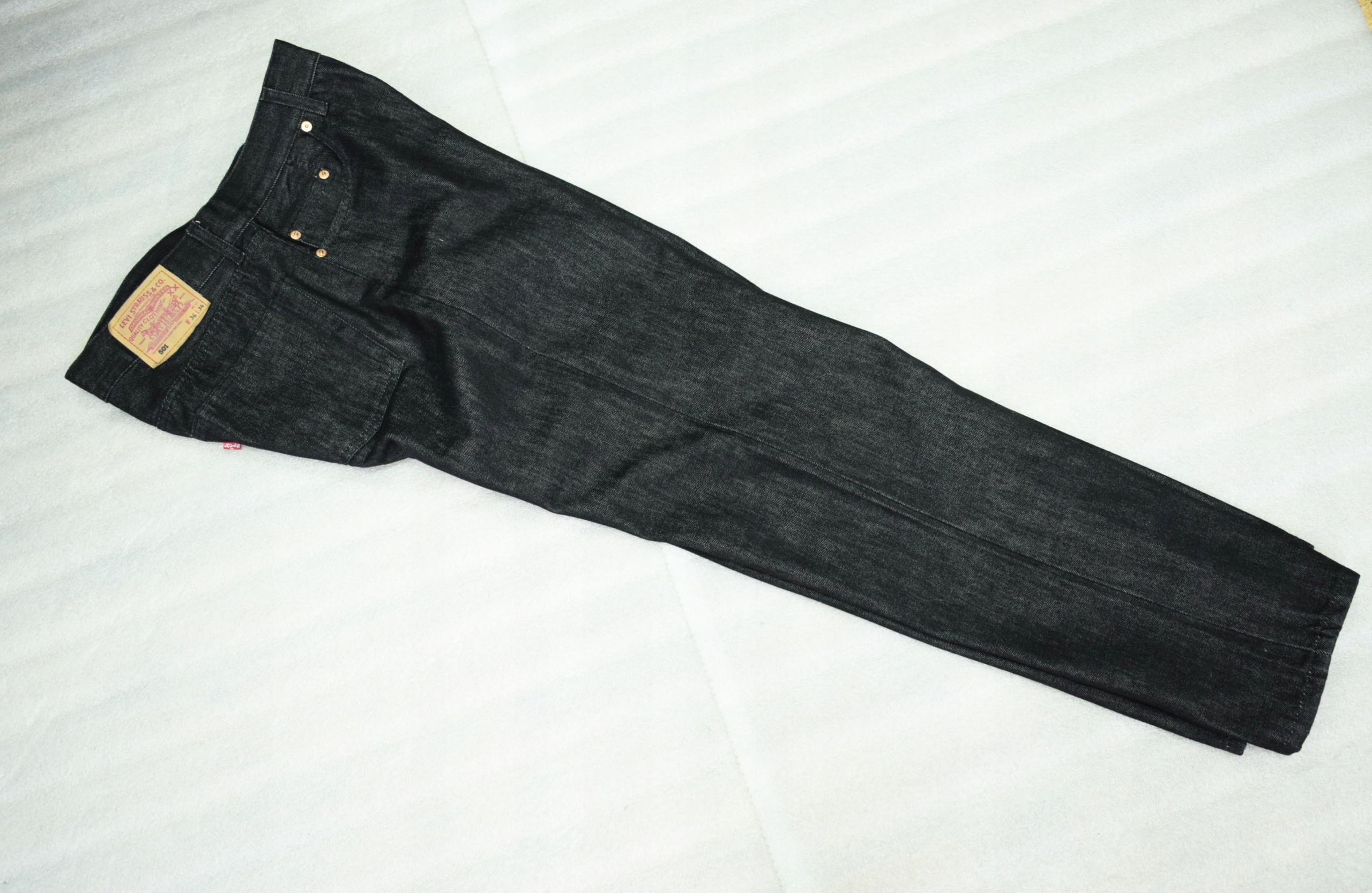 Spodnie Jeans LEVI'S LEVI STRAUSS 501 36/34