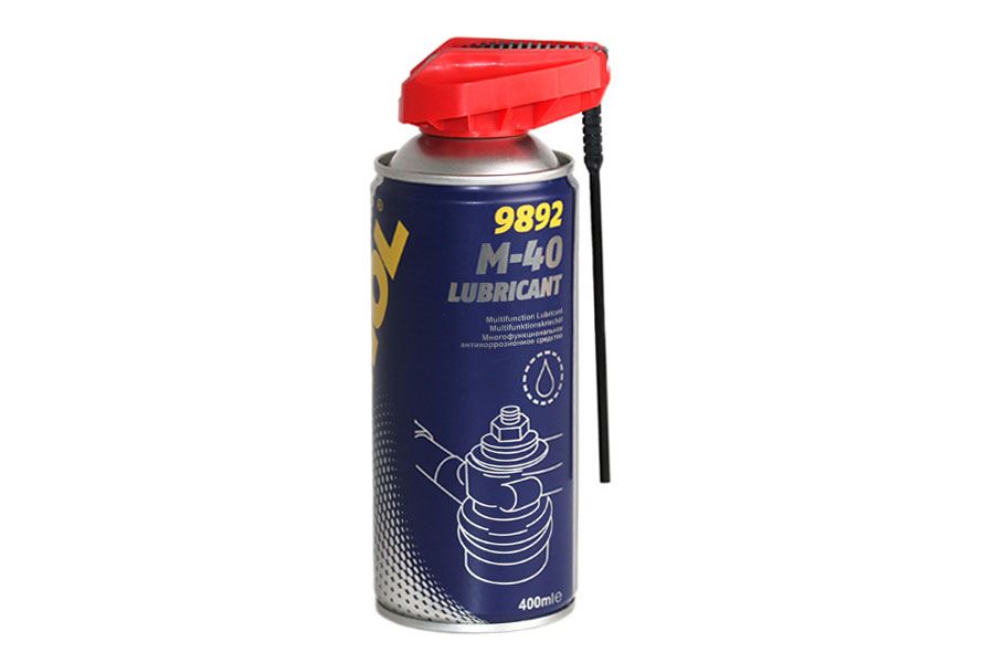MANNOL 9892 M-40 Lubricant odrdzewiacz 400ml