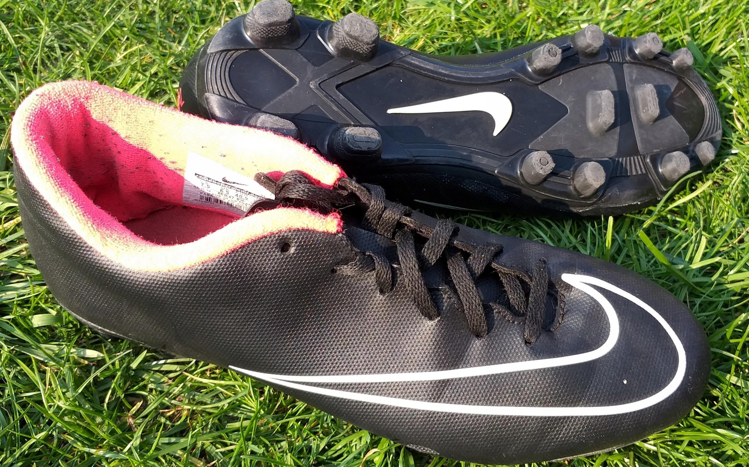 Korki Nike rozmiar 40,5cm