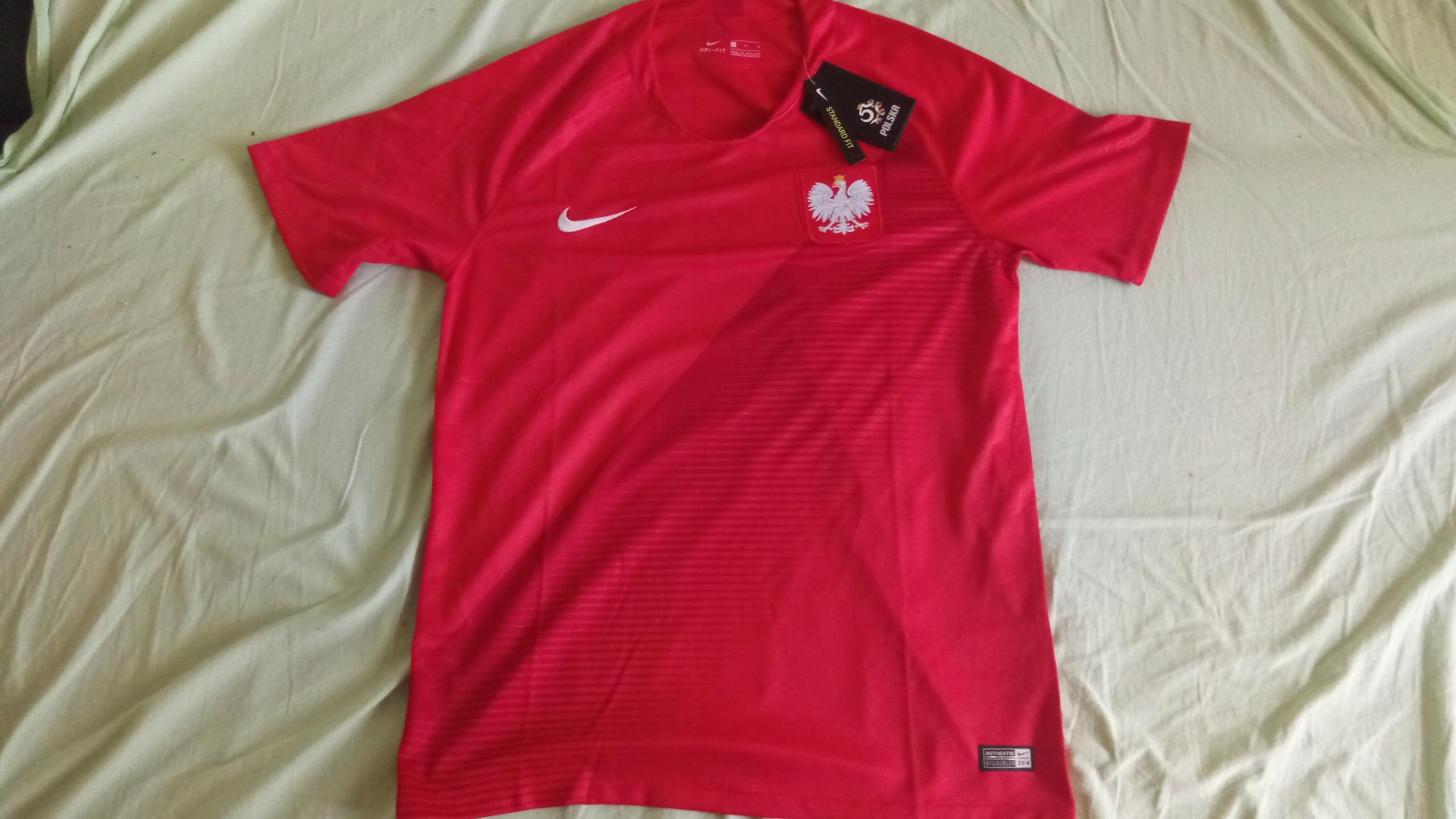 Polska Nike 18/19 L