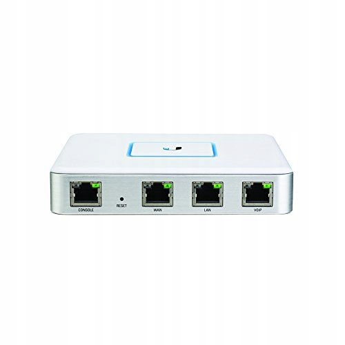 Ubiquiti USG Network Router 3 port Gigabit Etherne