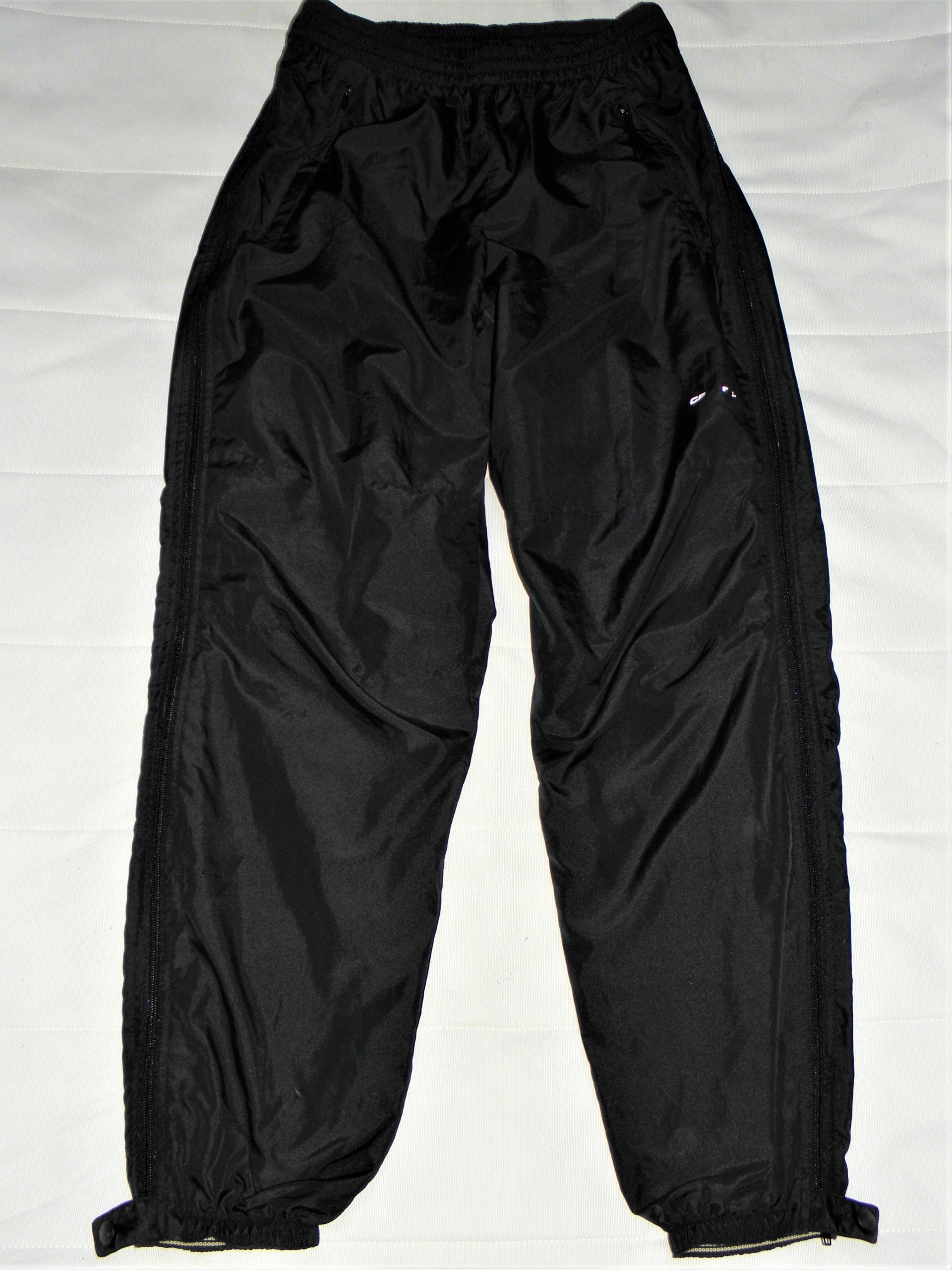 CRAFT spodnie sportowe antywind _r.L