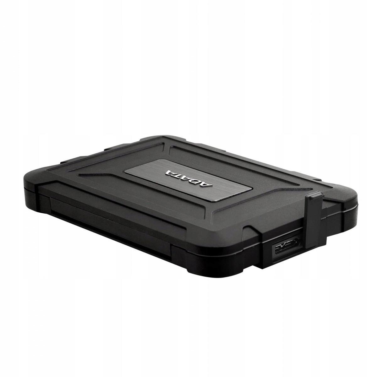 Adata ED600 Obudowa kieszeń na dysk HDD SS USB 3.1