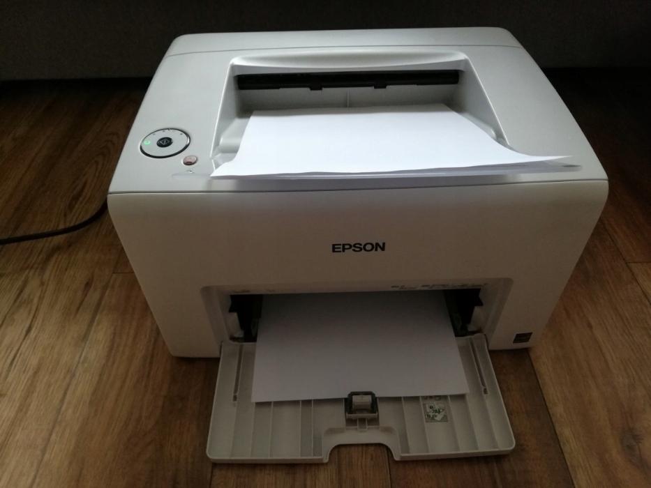 Drukarka Epson AccuLaser C1700 laser kolor