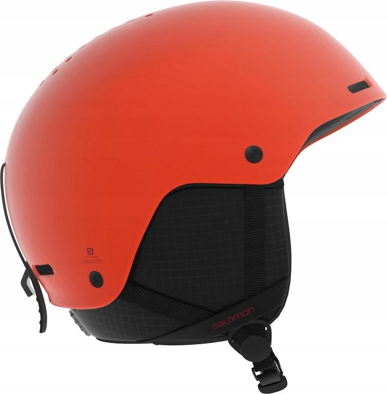 Kask narciarski Salomon Brigade roz. L ski24_pl