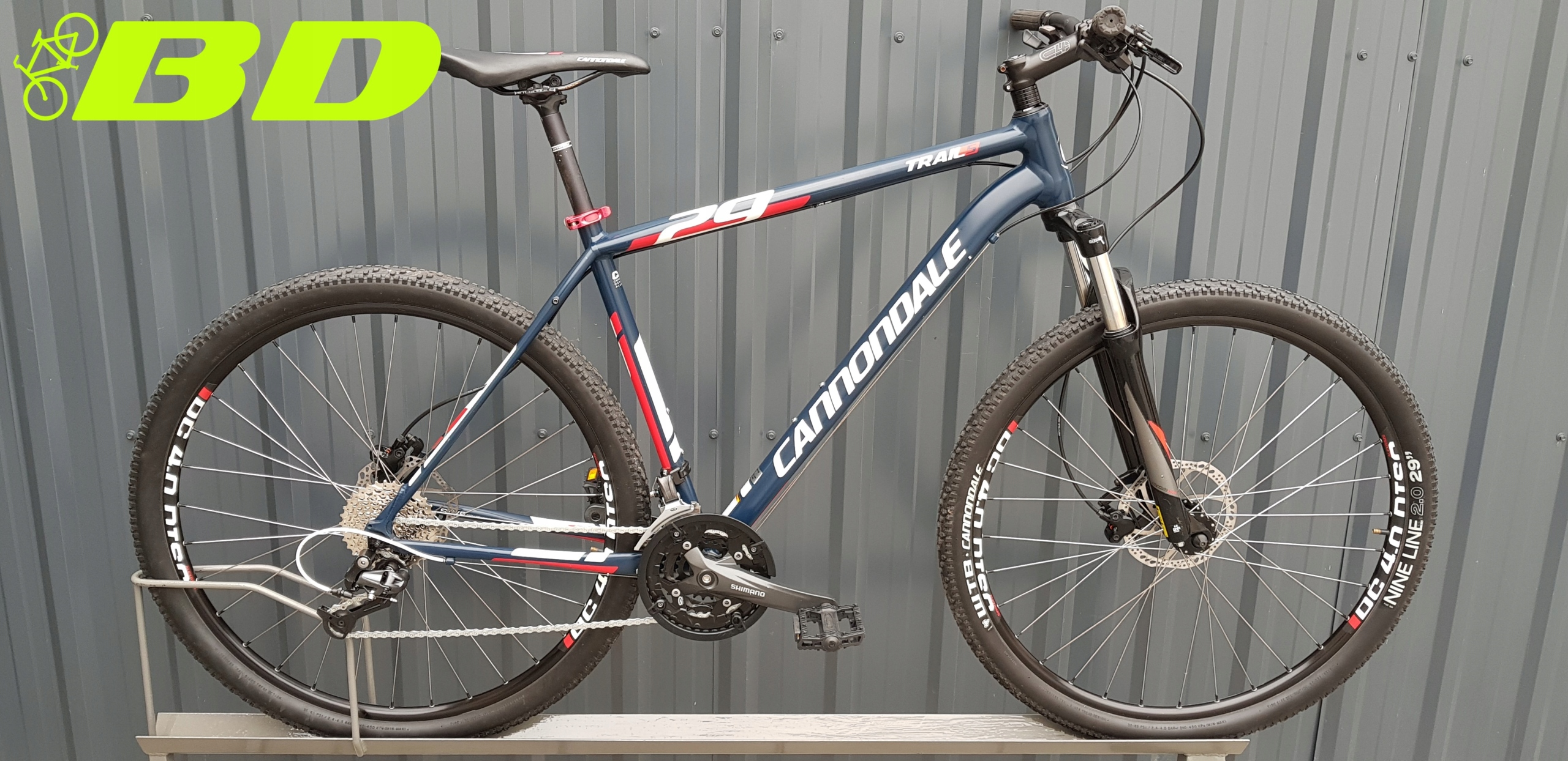 BDrowery Cannondale Trail 5 Acera 29 (007)