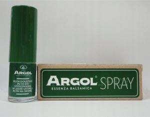 Argol Essenza Balsamica spray 8 ml