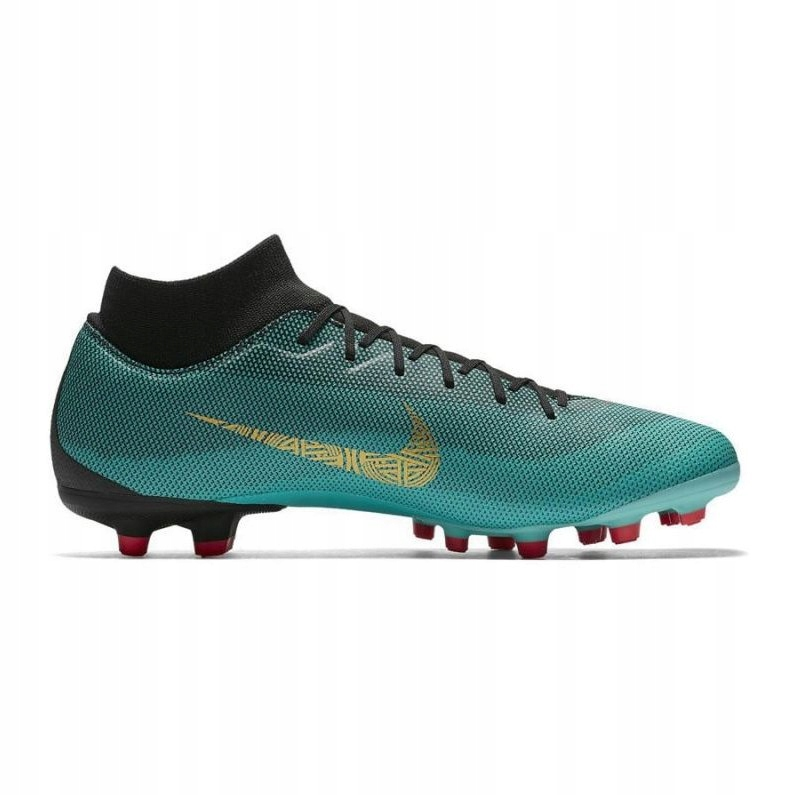 Buty piłkarskie Nike Mercurial Superfly 6 r.44