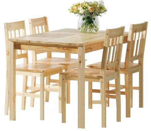 Komplet Tanie Meble Stół Krzesło Krzesła Do Kuchni