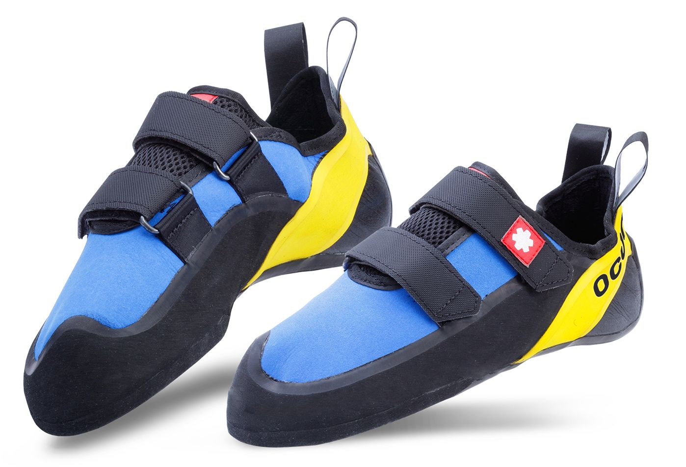Buty Wspinaczkowe Ocun Strike QC 45 Blue Yellow