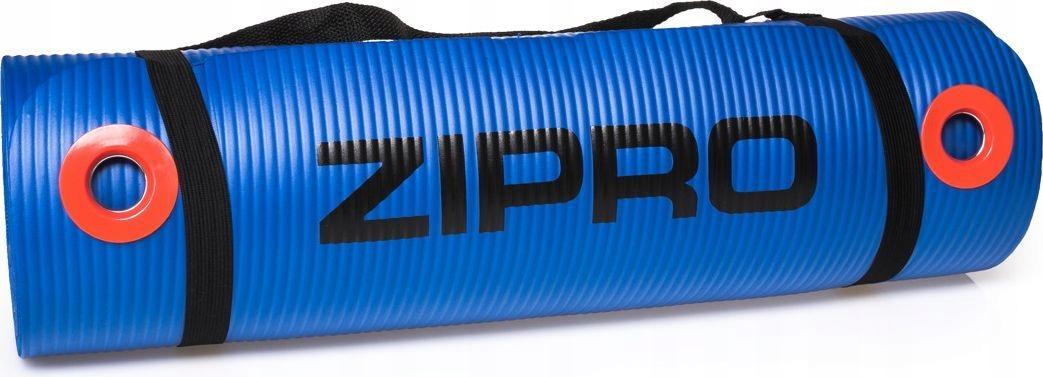 Zipro Mata do ćwiczeń 180x60cm NBR [outlet]