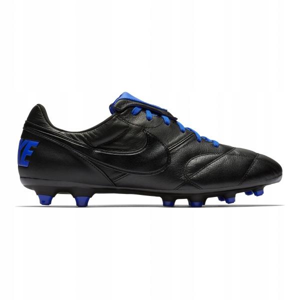 Buty Nike Tiempo Premier II FG 917803-040 r 43