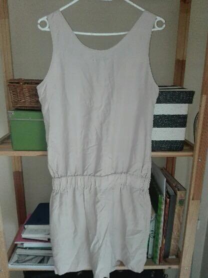 sukienka COS jedwab