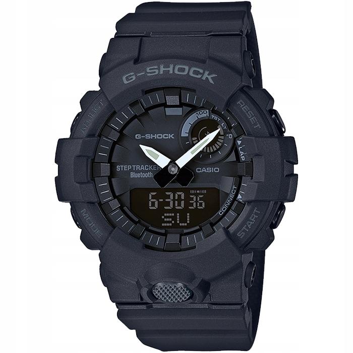 {code} Zegarek G-SHOCK GBA-800-1AER