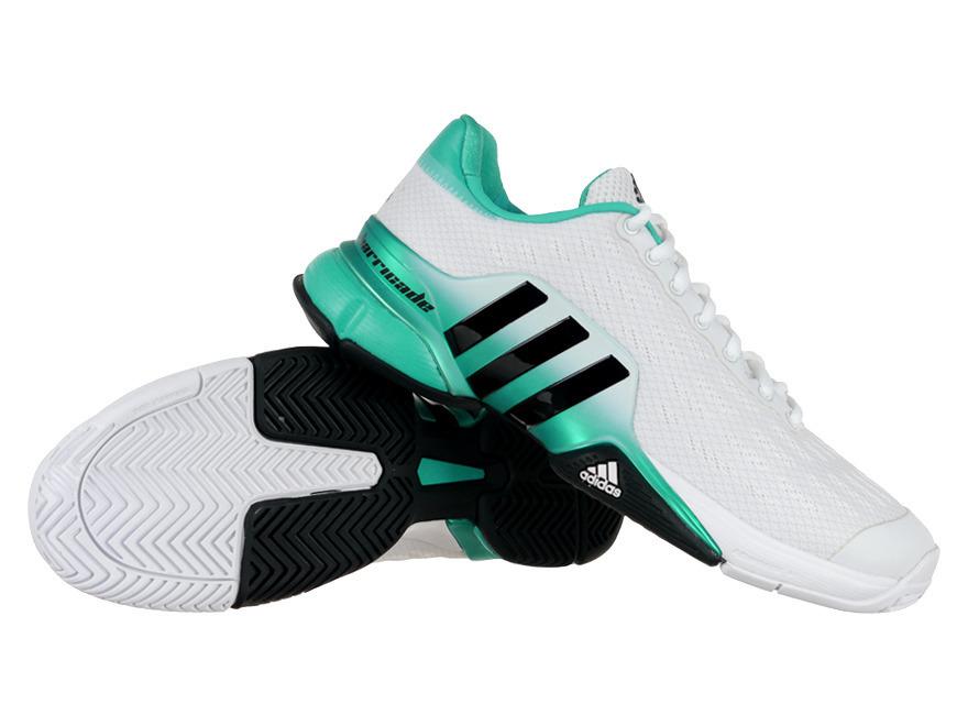 Buty Adidas Barricade 2016 męskie do tenisa 40 2/3