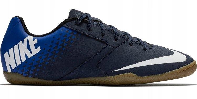 Buty na halę Nike halówki męskie 826485 414 44.5
