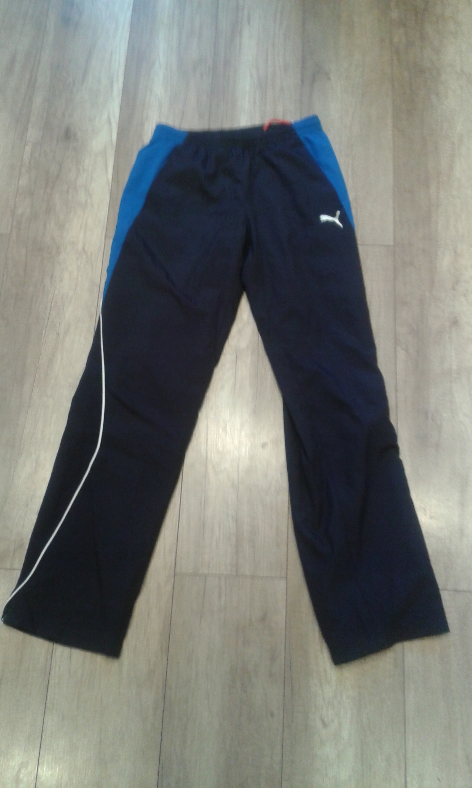 spodnie męskie puma S