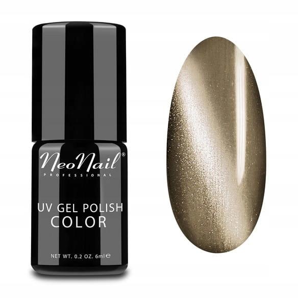 UV Gel Polish Color lakier hybrydowy 5033 Ragdoll