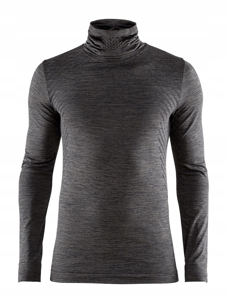 CRAFT FUSEKNIT Golf koszulka termoaktywna EKO XXL