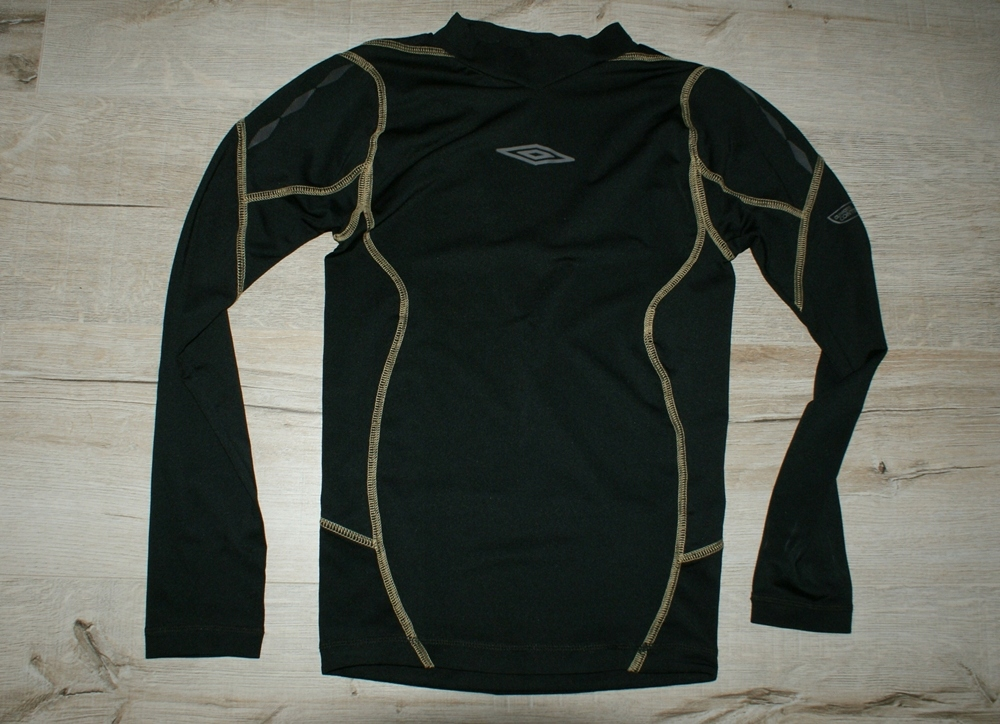 techniczna bluza do biegania _ 140-146
