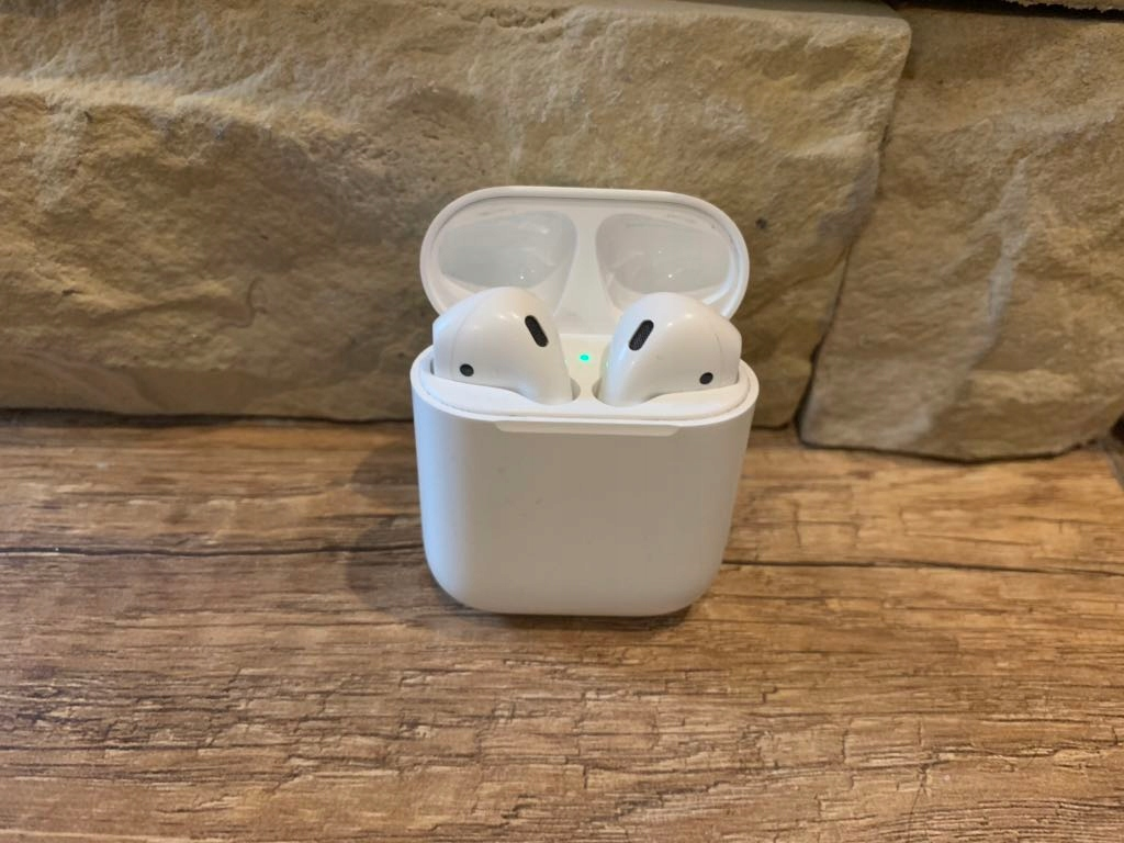 Apple airpods oryginał!