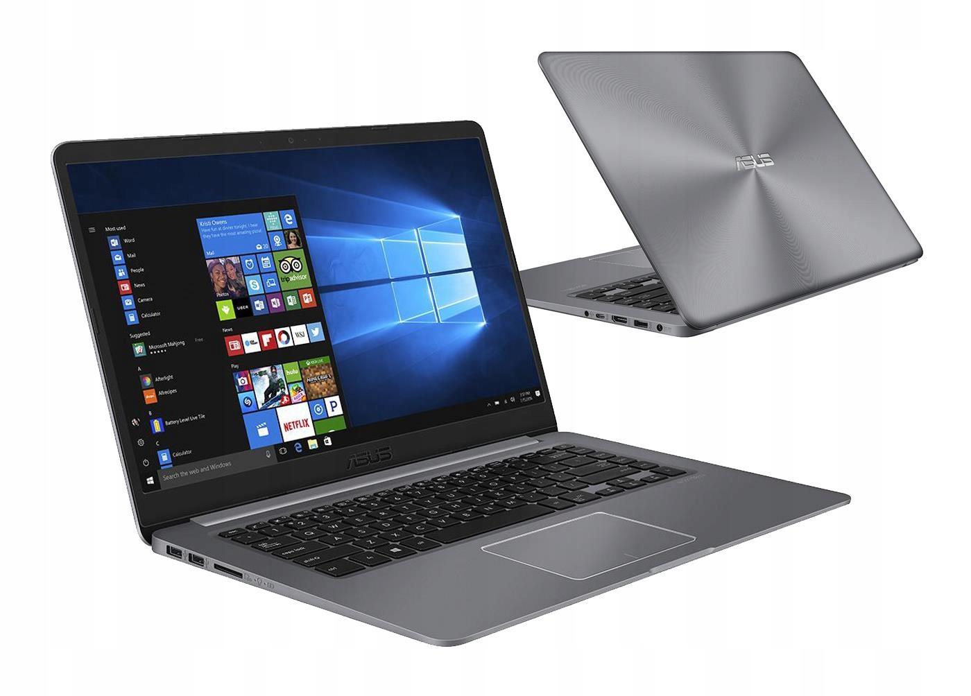 OUTLET ASUS VivoBook R520UA i5 8GB 240+1TB Win10