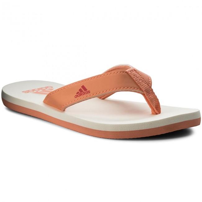 Klapki Japonki Adidas Beach Thong 2 K CP9379 r. 37