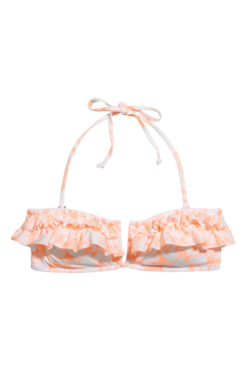 H&M, 36/S góra bikini