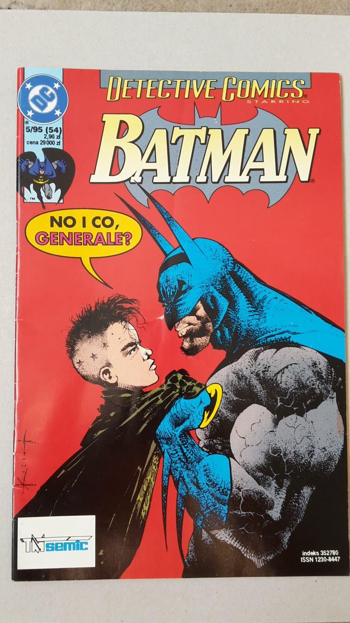 komiksy tm semic